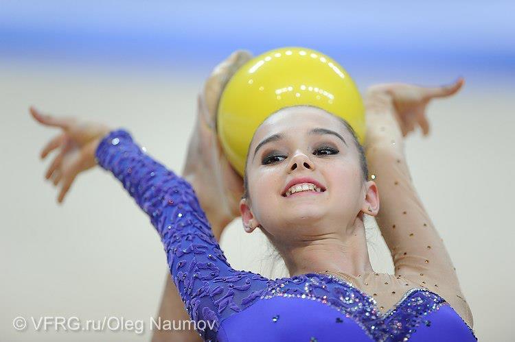 Grand Prix de Moscou 2013 - Page 2 48286010