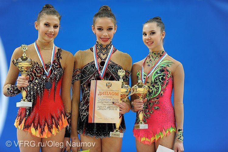 Grand Prix de Moscou 2013 - Page 2 48715810