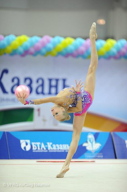 Yana Kudryavtseva - Page 5 53598810