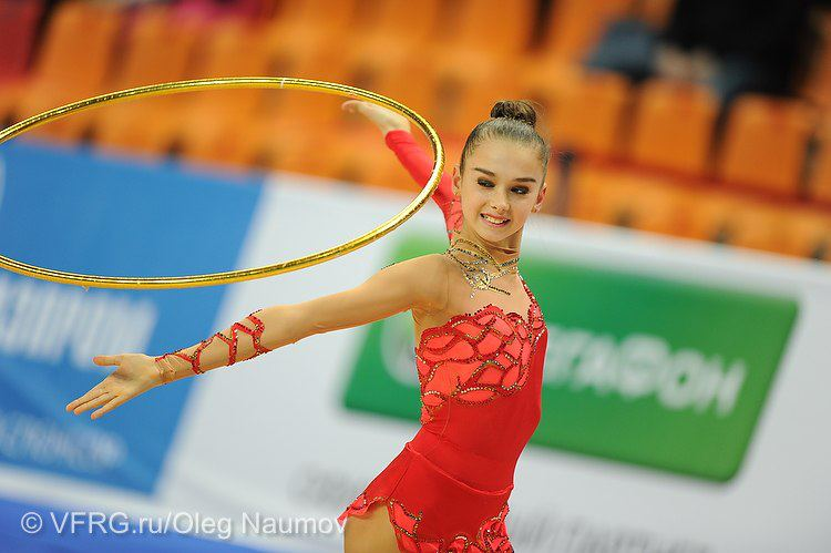 Grand Prix de Moscou 2013 - Page 2 54097610