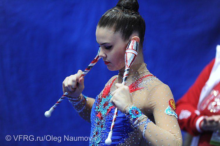 Grand Prix de Moscou 2013 - Page 6 55545310