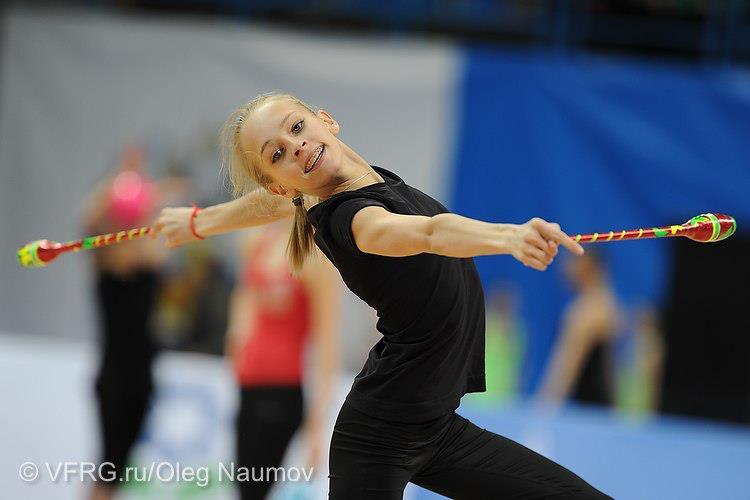 Grand Prix de Moscou 2013 - Page 2 55807110