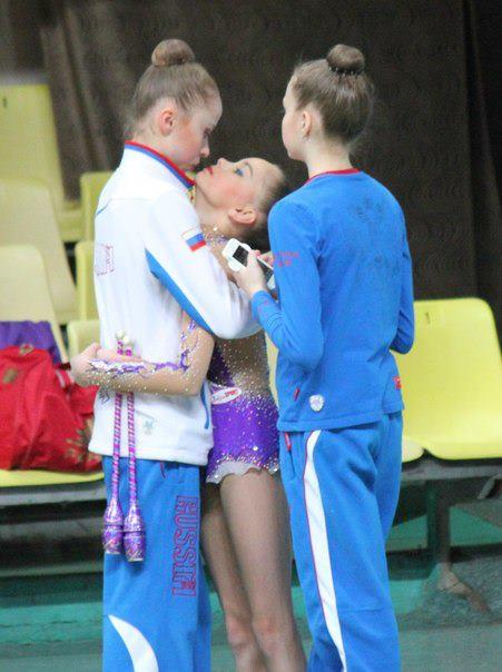 Amitié entre les gymnastes - Page 8 58143510