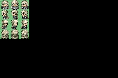 Demande de ressources diverses Pour système de combat MOG - Hunter Roy10