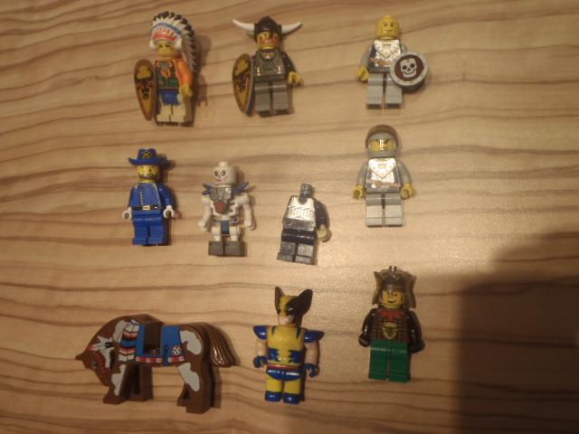 BOURSE d'échange LEGO du forum - Page 12 P2220010