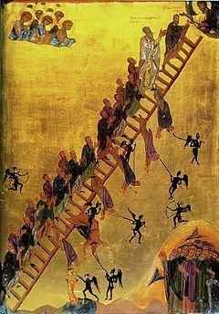 كتاب السلم الي الله للقديس يوحنا الدرجي  D10