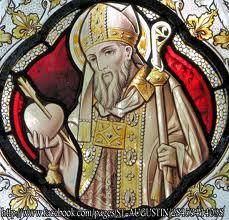 سير القديس أغسطينوس Ogs10