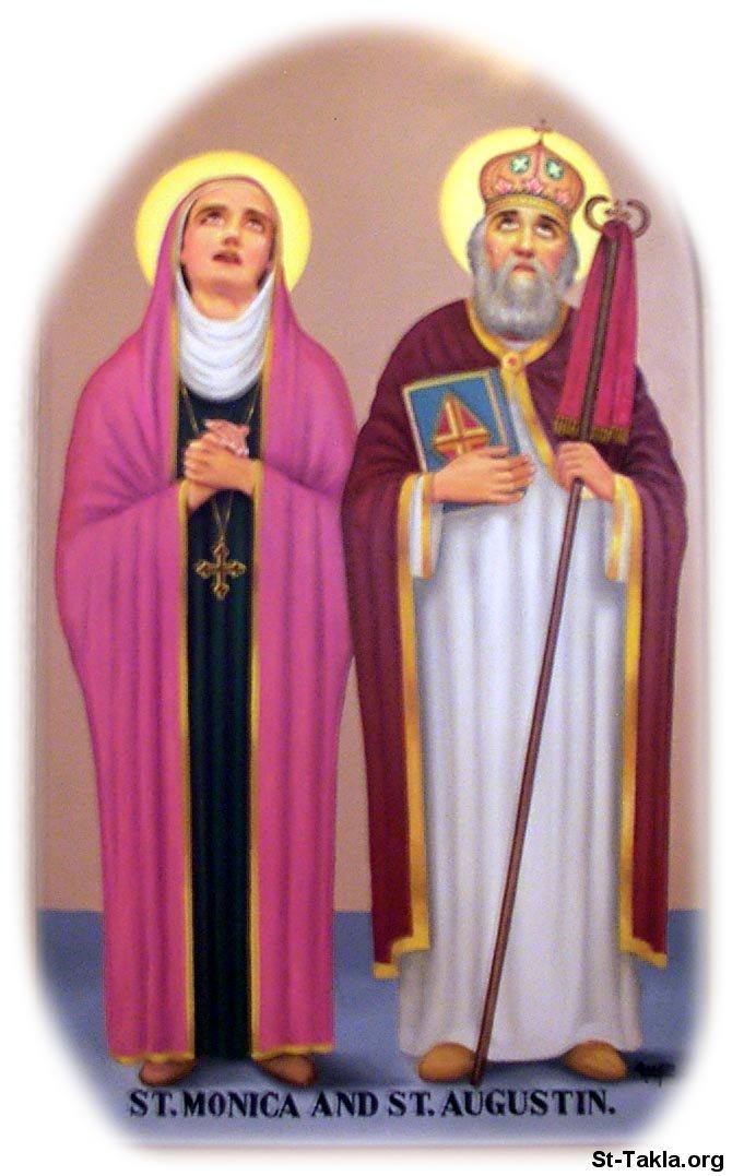 سير القديس أغسطينوس 2 Saint-10