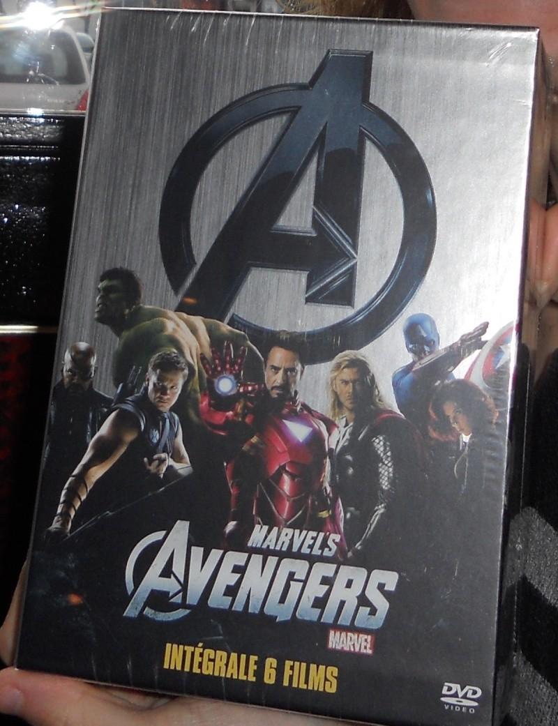 The Avengers Dscn5210