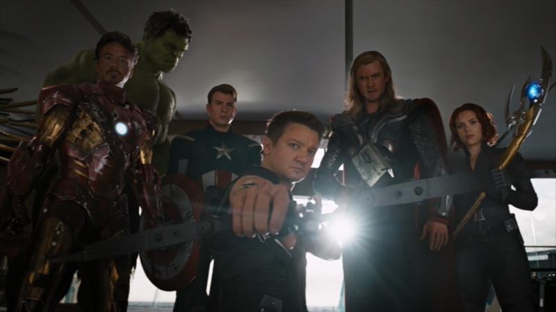The Avengers Sans_t12