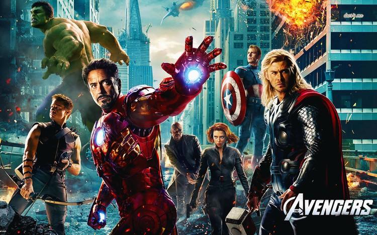 The Avengers Tumblr60