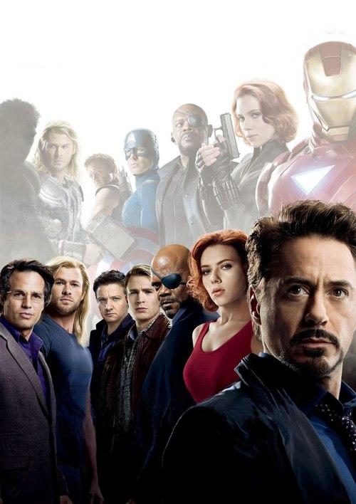 The Avengers Tumblr61