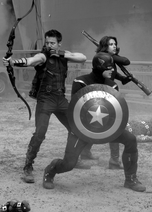 The Avengers Tumblr64