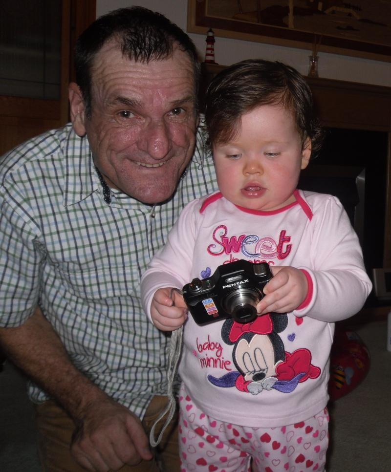 Our grandaughter Macie - Page 15 Granda10