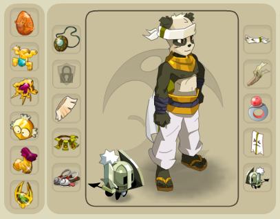 Euphorye, ou le Pandafeca ! Lvl188 Equipe10