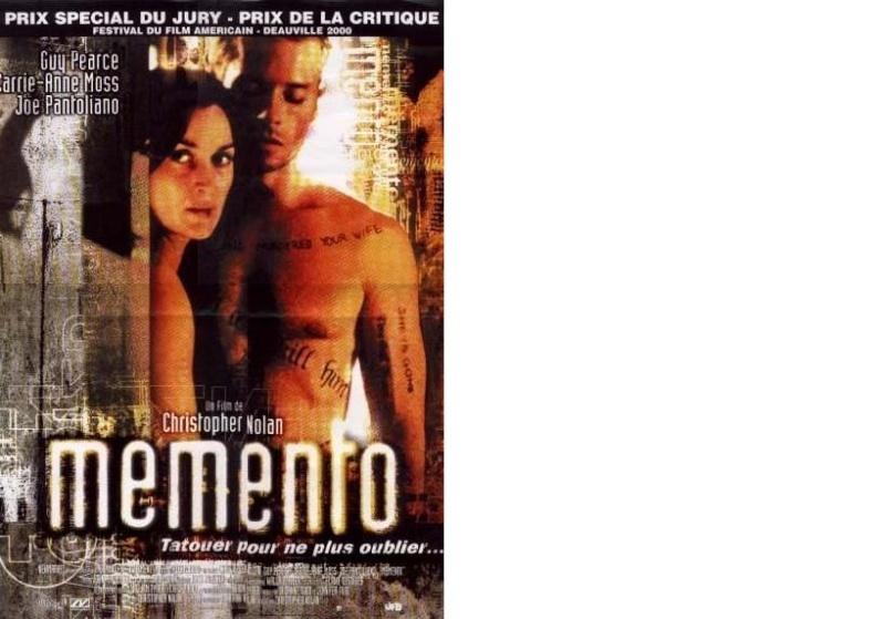 Films que vous avez aimé (oupah) - Page 2 Mement10