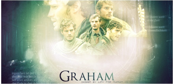 Le Staff de WcA Graham10