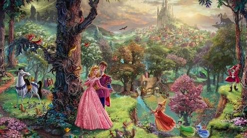 Les Disney Princesses (+ Elsa et Anna) [Topic Unique] Ariel211