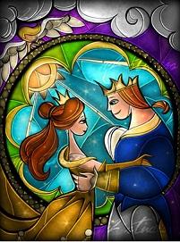 Les Disney Princesses (+ Elsa et Anna) [Topic Unique] Belleb10