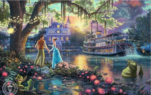 Les Disney Princesses (+ Elsa et Anna) [Topic Unique] Tiana210