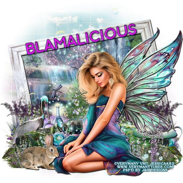 BlamaLicious
