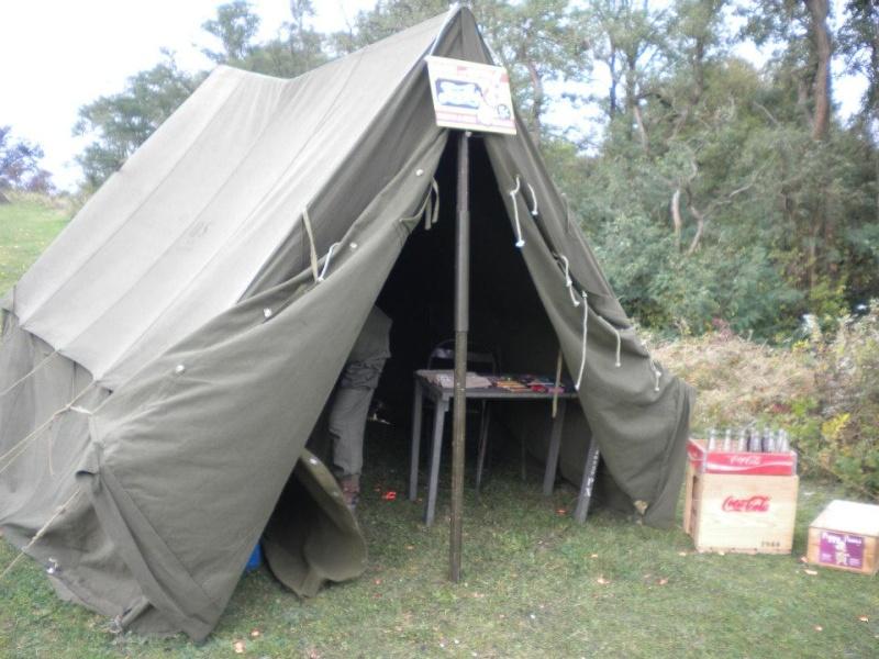 Fort de flemalle 2012 - Prisonnier du temps 29274610
