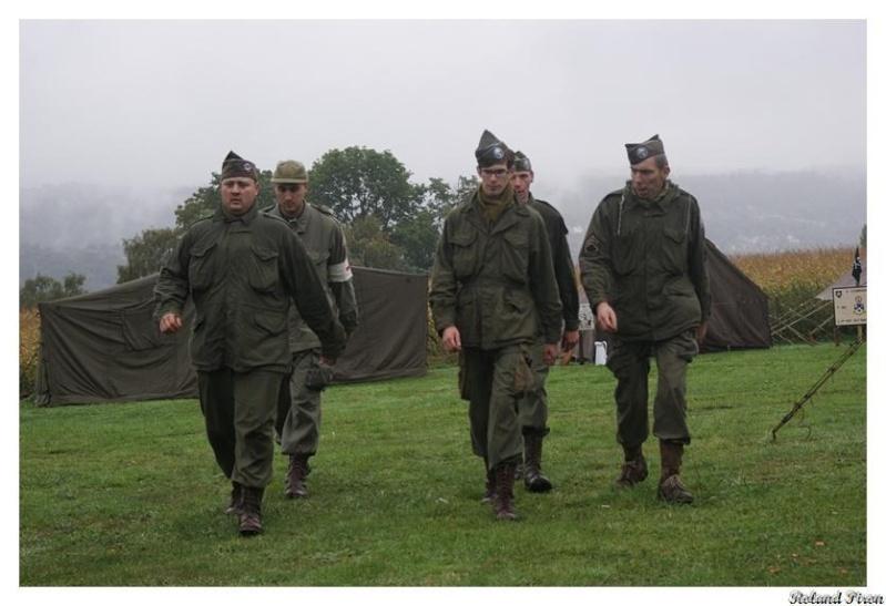 Fort de flemalle 2012 - Prisonnier du temps 32031010