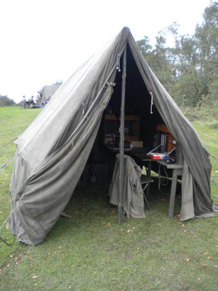 Fort de flemalle 2012 - Prisonnier du temps 40472310