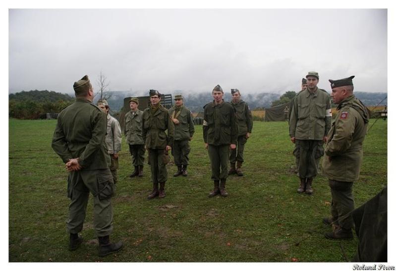 Fort de flemalle 2012 - Prisonnier du temps 47109_10