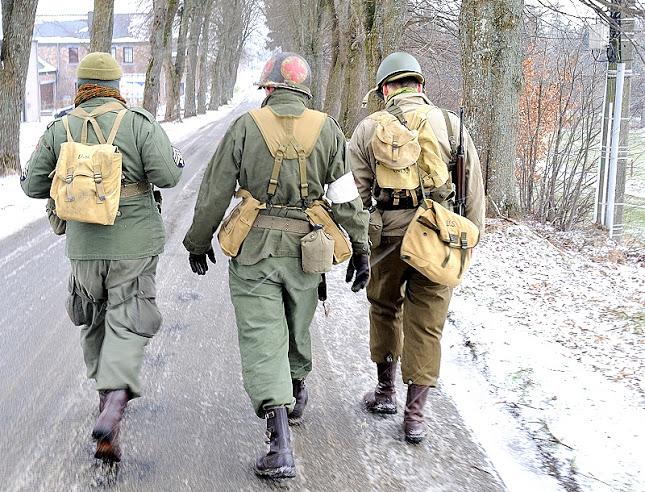 Dead's Man Ridge Walk - Marche de la 17th Airborne Division - 24 mars 2013 Dsc_0110