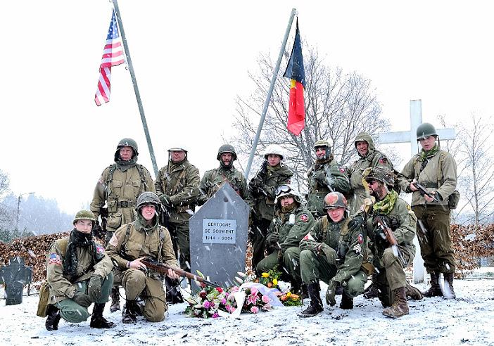 Dead's Man Ridge Walk - Marche de la 17th Airborne Division - 24 mars 2013 Dsc_0113
