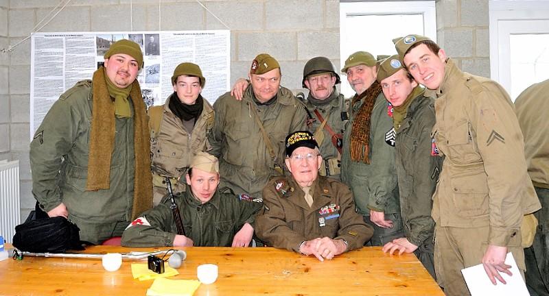 Dead's Man Ridge Walk - Marche de la 17th Airborne Division - 24 mars 2013 Dsc_0116