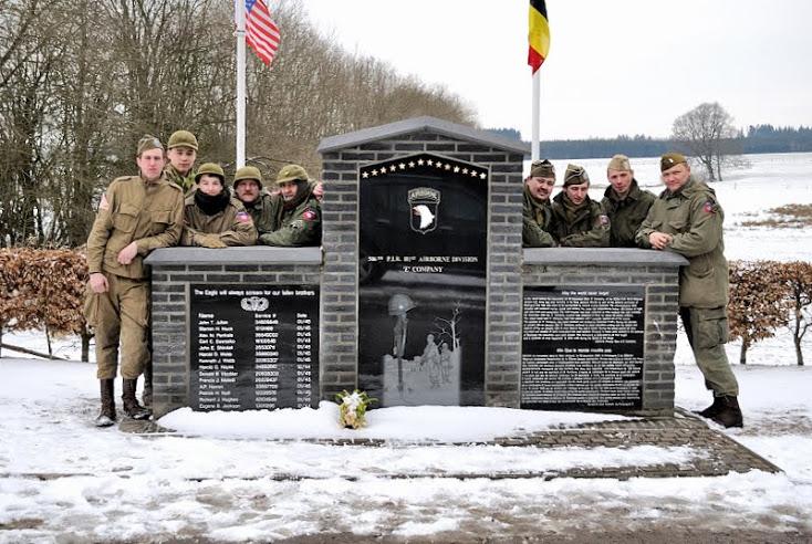 Dead's Man Ridge Walk - Marche de la 17th Airborne Division - 24 mars 2013 Dsc_0117