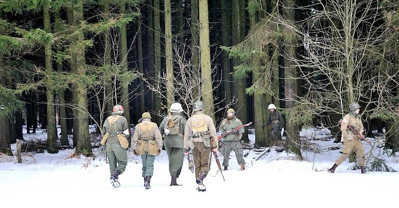 Dead's Man Ridge Walk - Marche de la 17th Airborne Division - 24 mars 2013 Dsc_0210