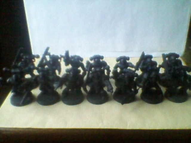 Mes Space Marines du Chaos  - Page 13 Sw610