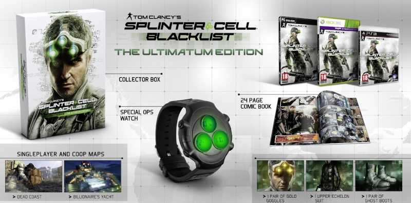 splinter cell blacklist 05773810