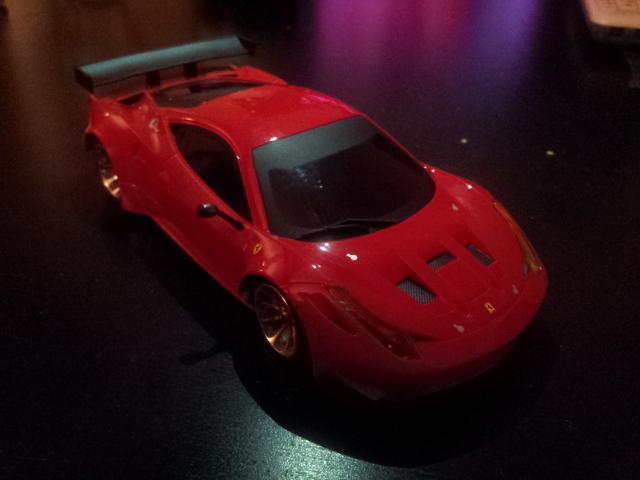 Ferrari 458 !!! - Page 3 20130211