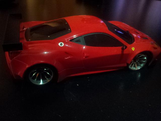 Ferrari 458 !!! - Page 3 20130212