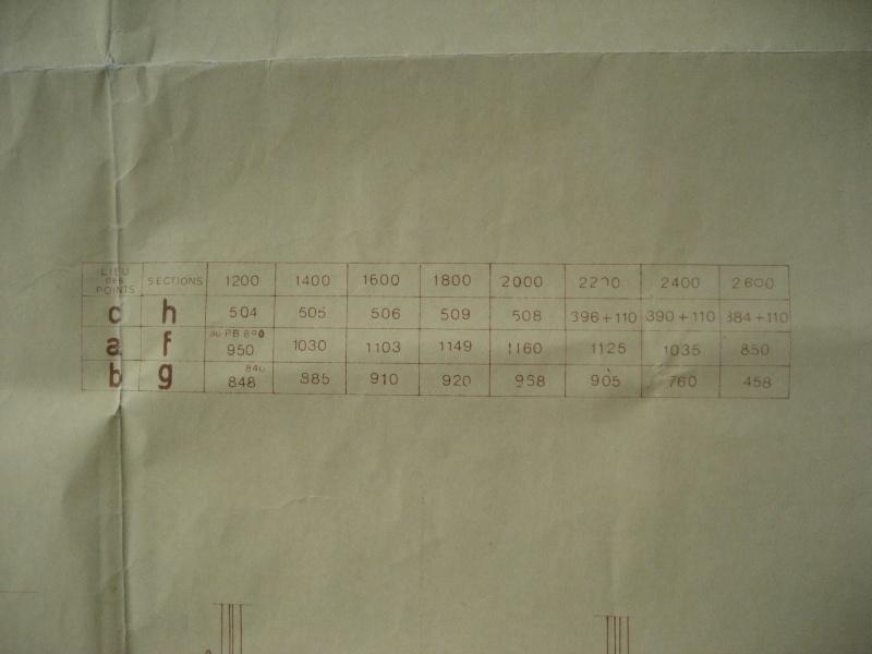 Dessin caisse C3 00610