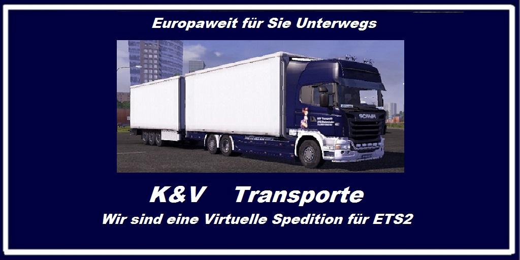 K&V Transporte Norm10