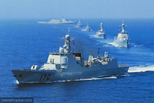 Marine chinoise - Chinese navy - Page 6 Marine10