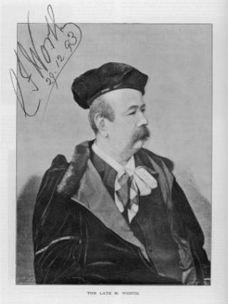 HISTORIA DE LA INDUMENTARIA I - Frederick Worth 23608611