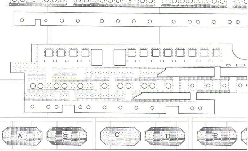 titanic - Modifiche e Correzioni Titanic Hachette by bianco64squalo - Pagina 24 764710