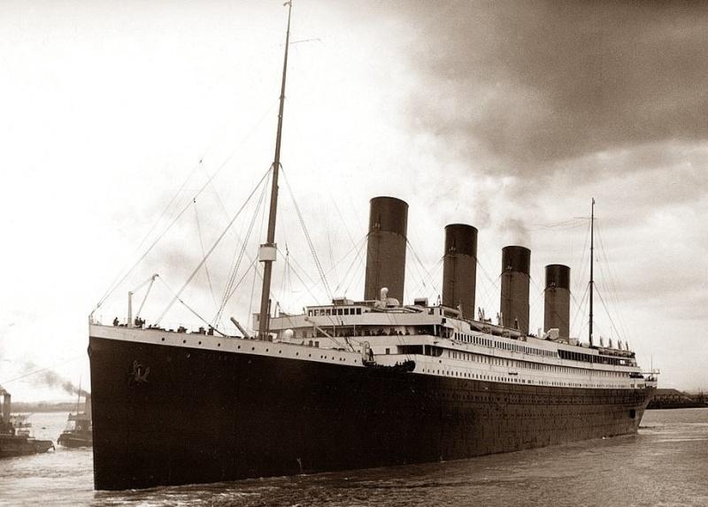 titanic - Modifiche e Correzioni Titanic Hachette by bianco64squalo - Pagina 24 Traino10
