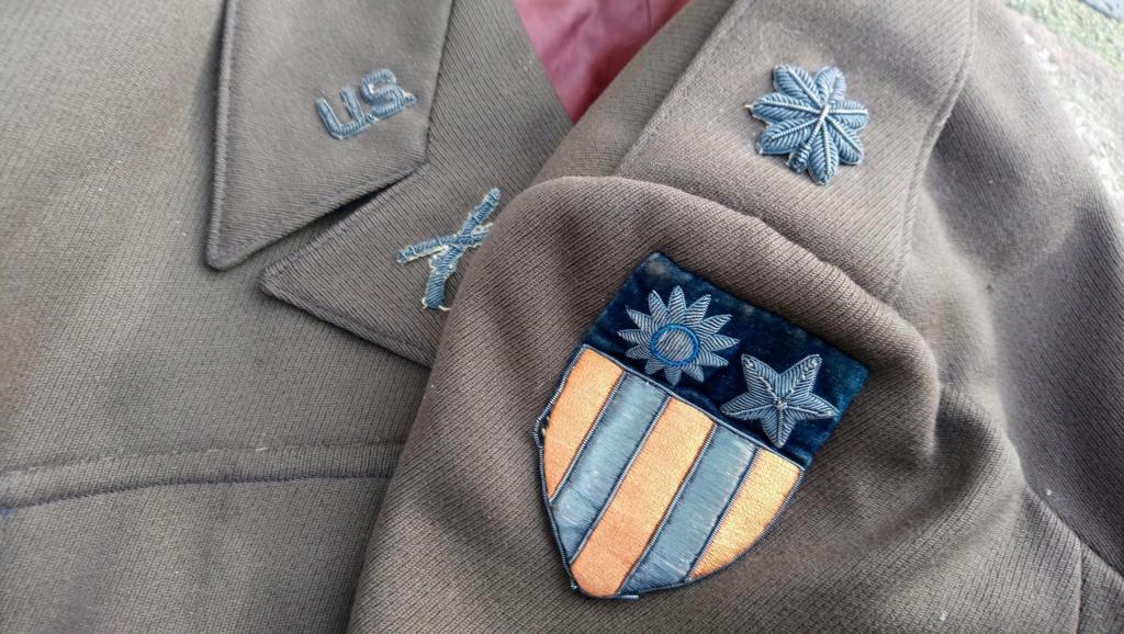Blouson officier CHINE - BIRMANIE - INDIA IKE Mdlr 1944  Dsc_1314