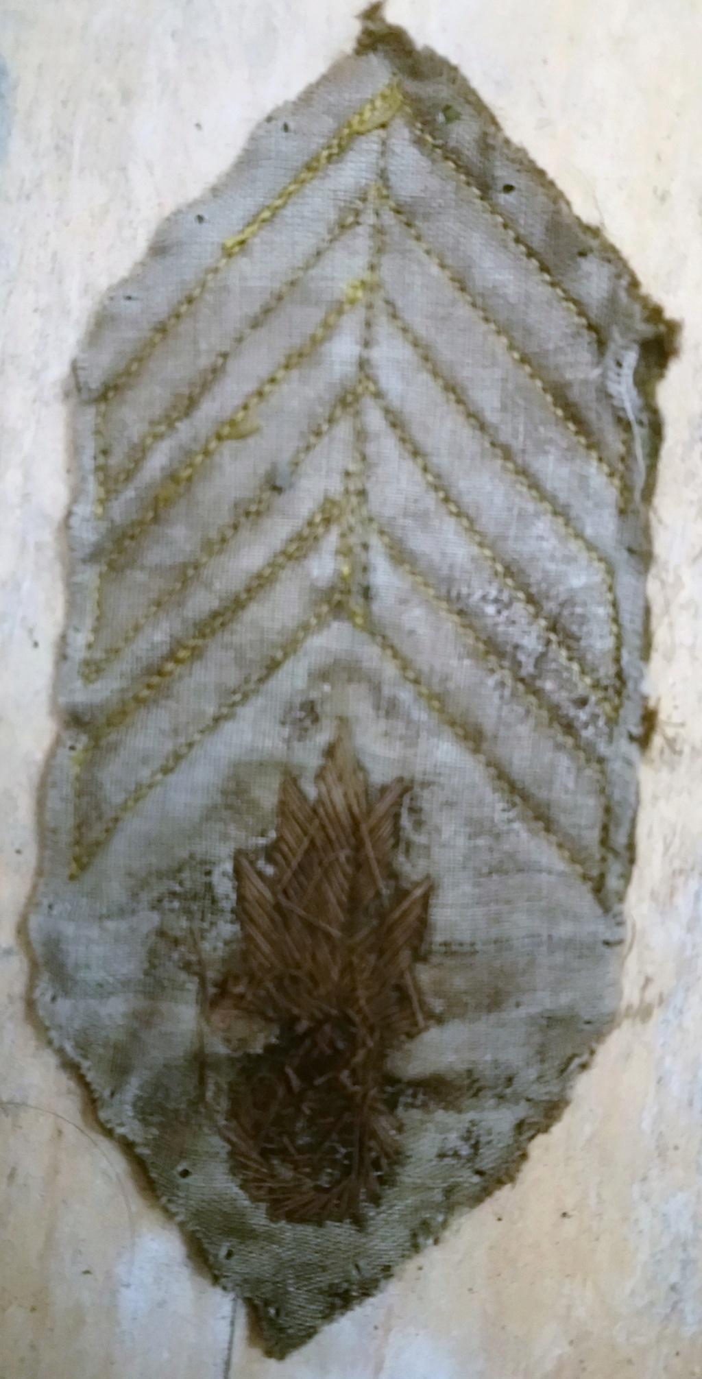 insigne tissu légion étrangère 1914-1918 Dsc_1411