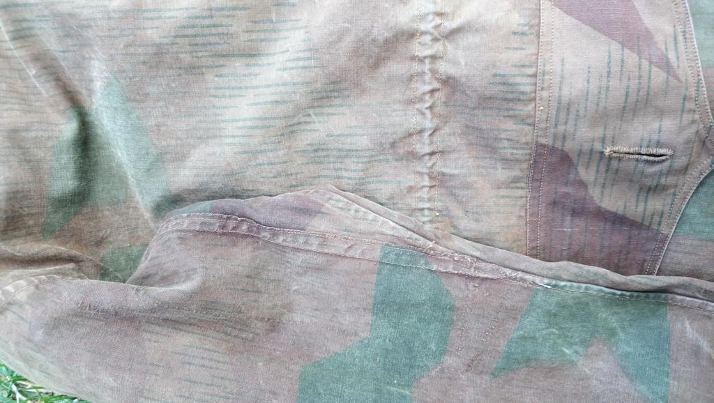 blouse parka motif eclat allemand Dsc_1713