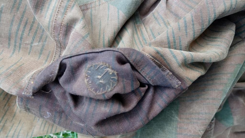 blouse parka motif eclat allemand Dsc_1714