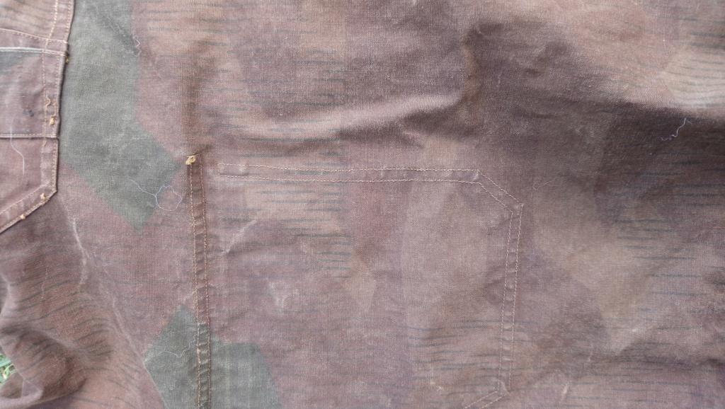 blouse parka motif eclat allemand Dsc_1716