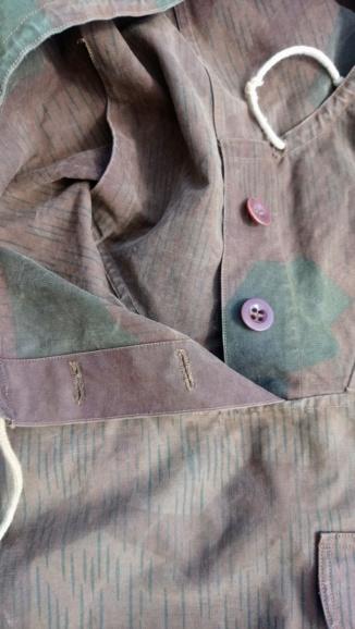 blouse parka motif eclat allemand Dsc_1717